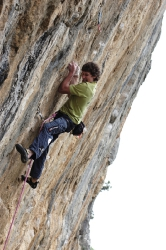 Rockclimbing in Crimea_1