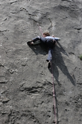 Rockclimbing in Crimea_22
