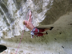 Rockclimbing in Crimea_30