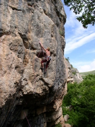 Rockclimbing in Crimea_31