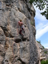 Rockclimbing in Crimea_32