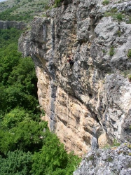 Rockclimbing in Crimea_34