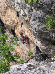 Rockclimbing in Crimea_35